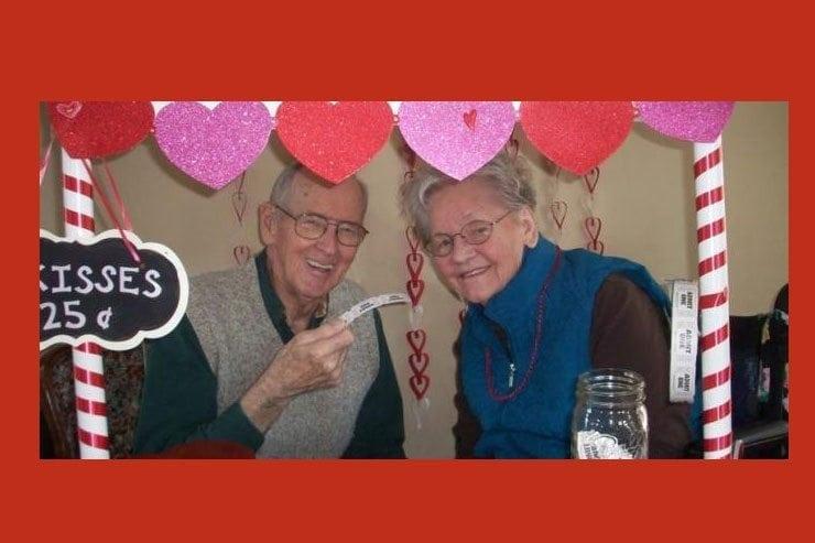 Alzheimer's Foundation of America Recognizes Frederick Living
