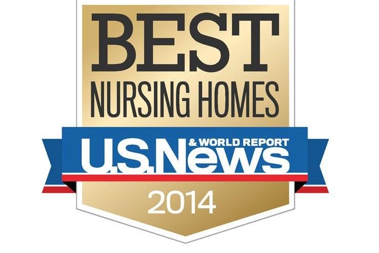 Frederick Living Named to Best Nursing Home List