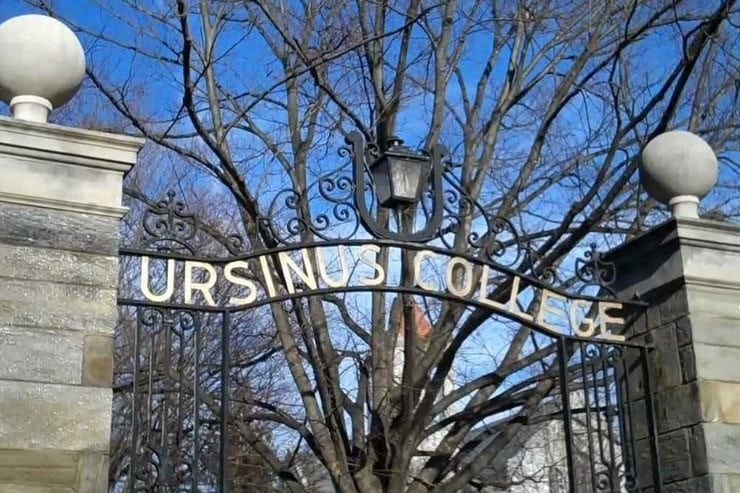 Frederick Living Partners with Ursinus College