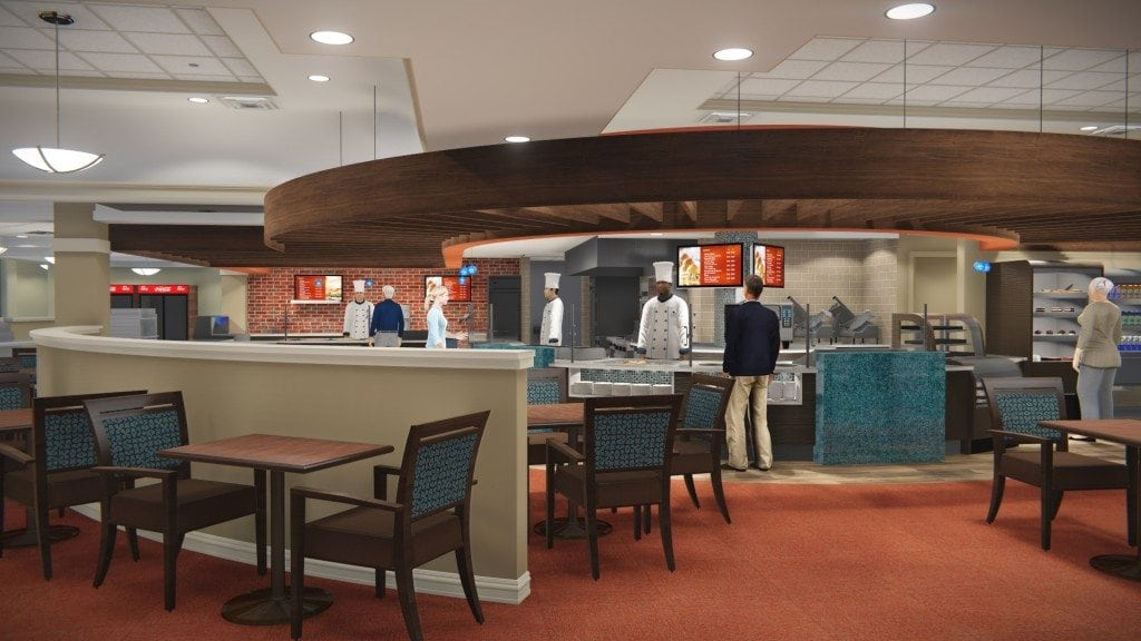 Coming Soon – Discover Our New Dining Experience