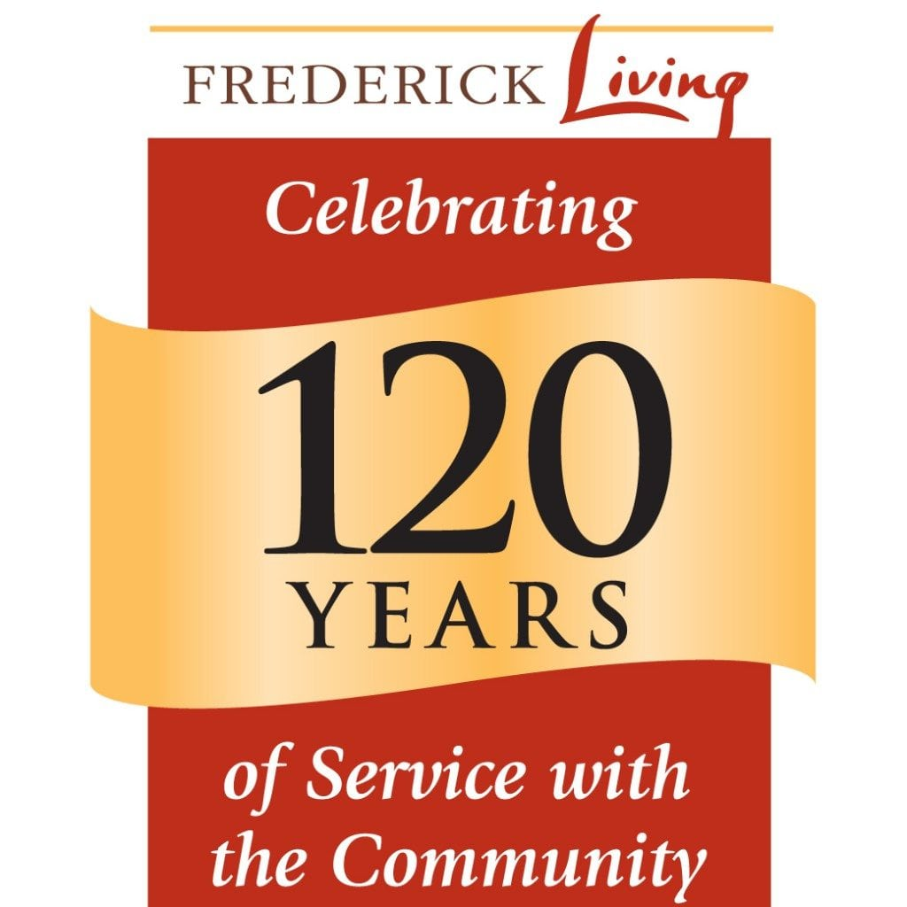 Frederick Living Celebrates 120 Years of Service