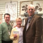 Gift Shop Donates $10,000 to Frederick Living!