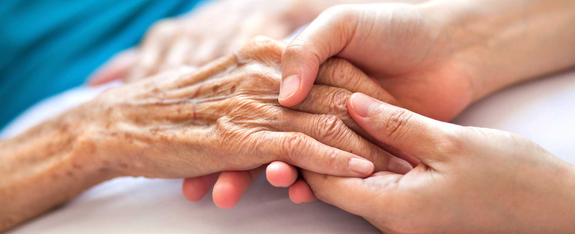 personal care at frederick living
