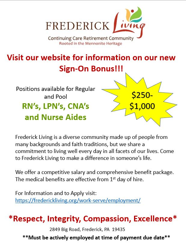 SnipImage- Nursing Flyer